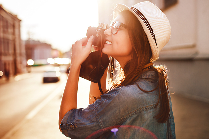 World-Photography-Day content marketing ideas