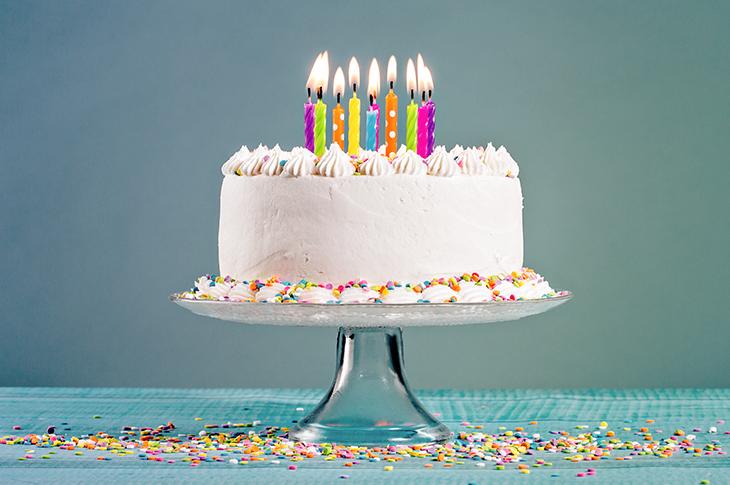 Birthday July 2021 Content Marketing Ideas