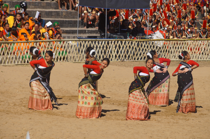 Hornbill Festival Content Marketing Ideas