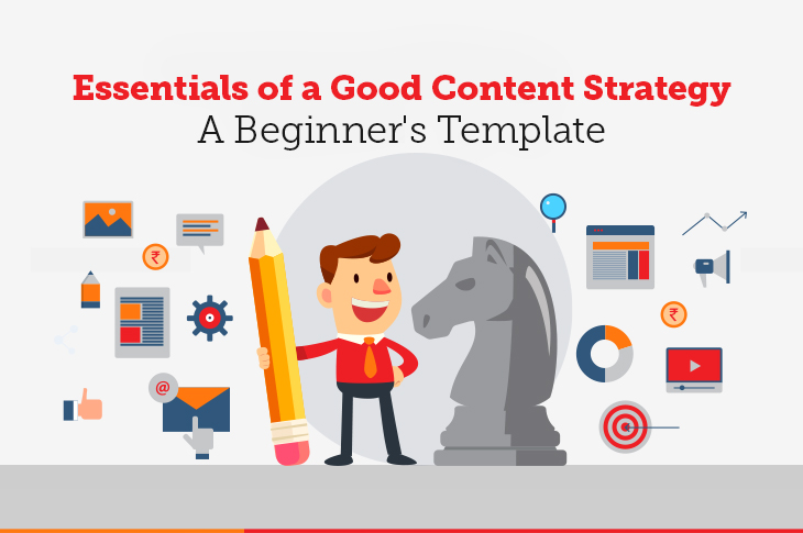 Scatter Content Strategy Template