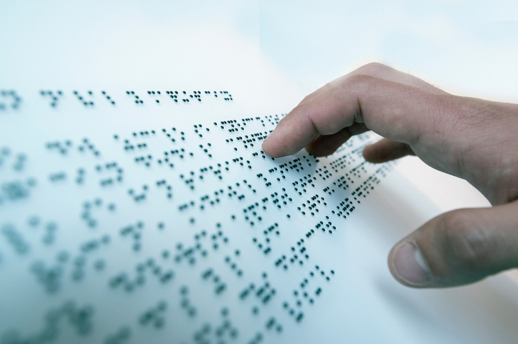 Braille Day Content Marketing Ideas