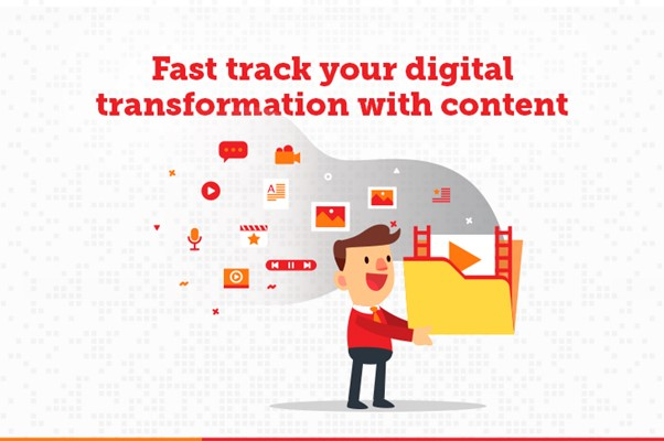 Fastrack your digital transformation