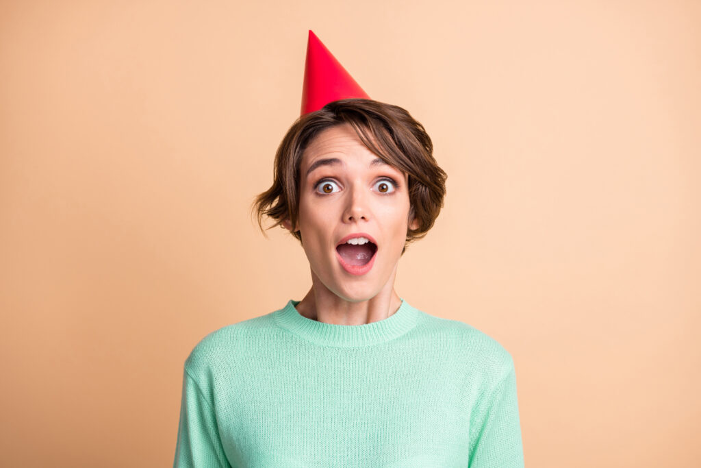 Birthday content Marketing Ideas