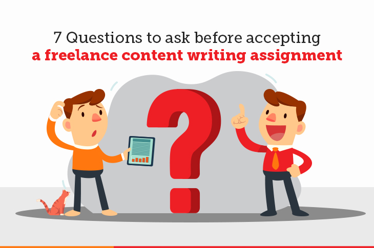 freelance writing projects