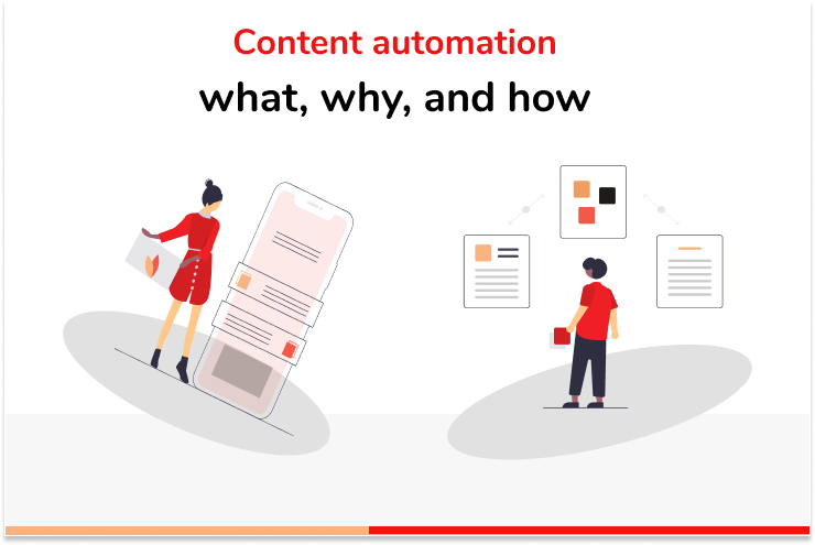 Content automation: what, why, and how