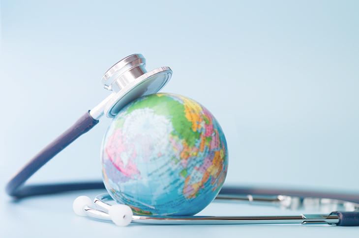 World day of health