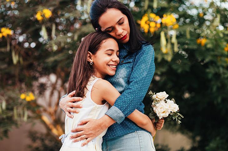 National Safe Motherhood day