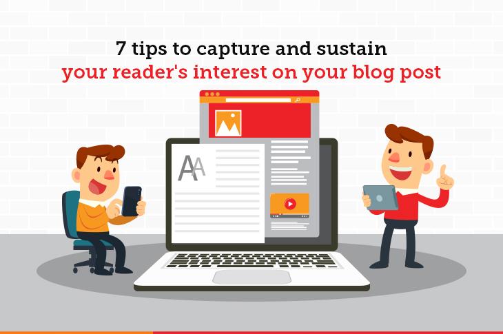 reader's Interest